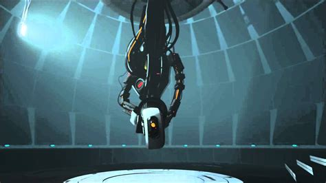 sfm portal 2 glados hates you youtube
