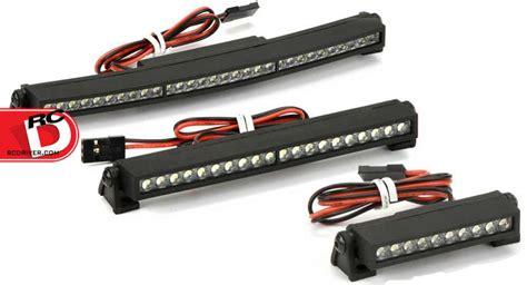 bright led light bar kits from pro line