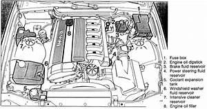 2015 Bmw M3 Engine Component Diagram