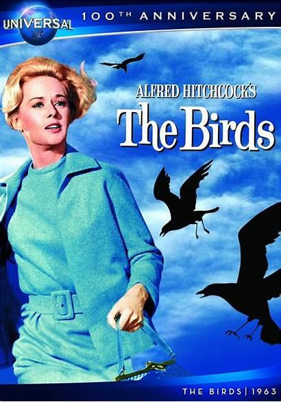 Birds Dvd Tippi Hedren Hitchcock Alfred Movies