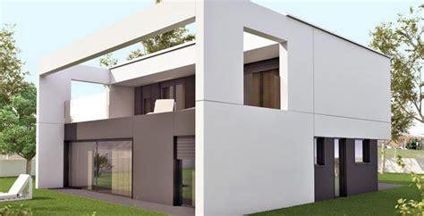 Casa prefabbricata in Cemento Guida e Soluzioni BCasa