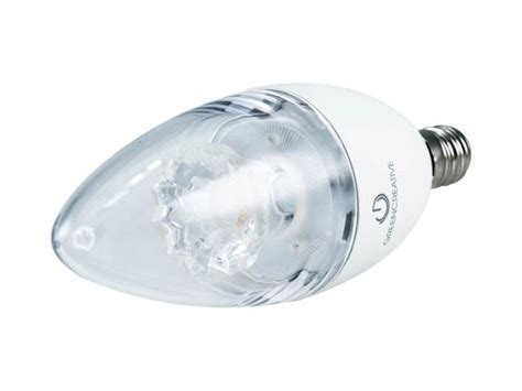 green creative dimmable 5 5w 2700k decorative led bulb 5