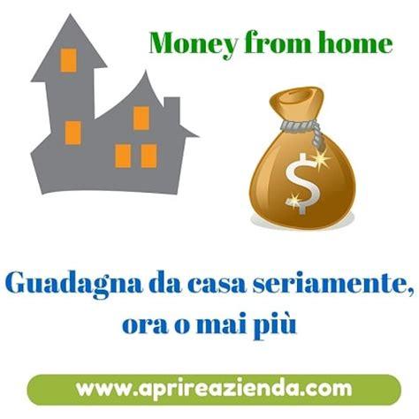 lavori da fare a casa per guadagnare guadagnare da casa seriamente grazie ad