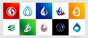 Create a oil and gas logo design by Yosia04c