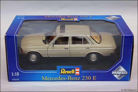 mercedes 230e w123 revell dx sedan coupe convertible diecastxchange diecast mercedes 230e w123 revell dx sedan coupe convertible diecastxchange com diecast