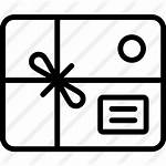Parcel Icon Watches Icons Mem Package Premium