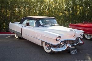 Cadillac Eldorado Cabriolet : 1954 cadillac eldorado convertible gallery cadillac ~ Medecine-chirurgie-esthetiques.com Avis de Voitures