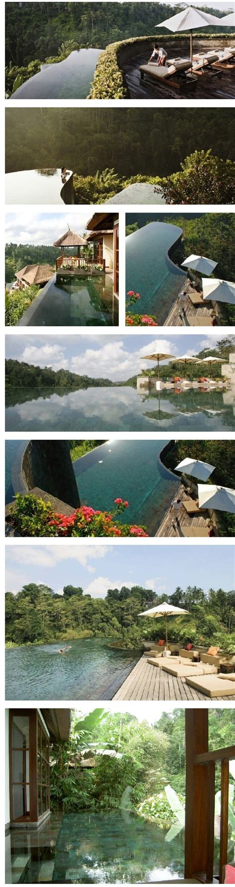 hanging infinity pools in bali 25 best ideas about ubud hanging gardens on pinterest hanging gardens bali infinity pools
