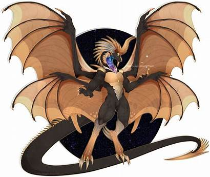 Dragon God Custom Paragon Weasyl Solar