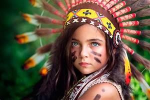 Native American Girl Wallpaper - WallpaperSafari