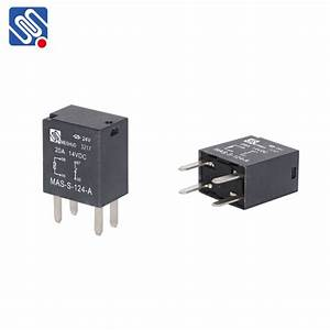 China 30 Amp Relay Wiring Manufacturers And Suppliers