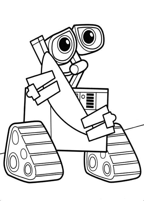 future robots coloring pages  robot craft ideas  kids print color craft