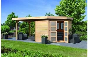 Garage Bois Pas Cher : carport en bois pas cher belgique ~ Dailycaller-alerts.com Idées de Décoration