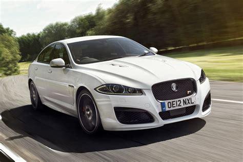 jaguar xfr speed pack review top speed