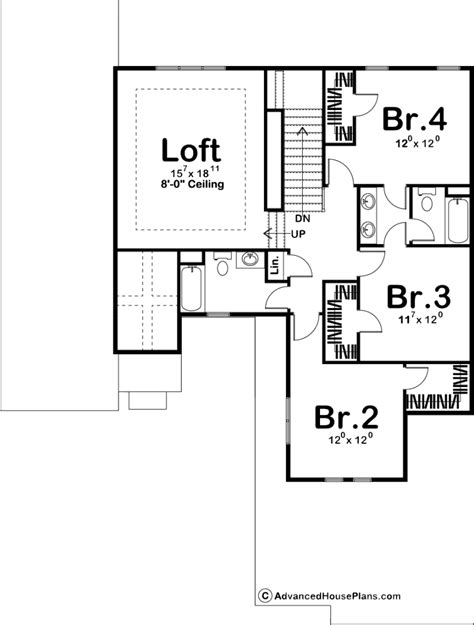 story tuscan house plan pearson