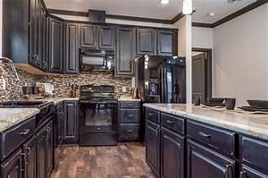 Modular homes kitchens franklin homes for Kitchens for home
