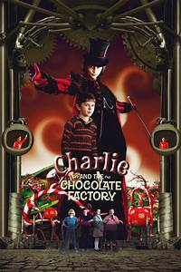 Charlie and the Chocolate Factory Movie Review (2005 ...