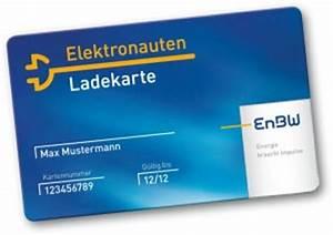 Vattenfall Abrechnung : enbw elektronauten ladekarte elektroauto blog ~ Themetempest.com Abrechnung