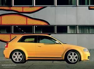 AUDI S3 specs & photos - 2001, 2002, 2003 - autoevolution