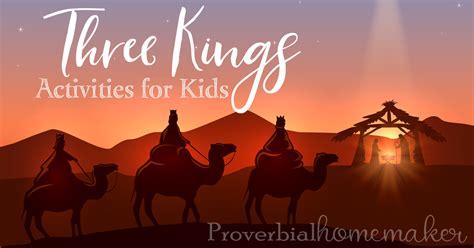 kings activities  kids