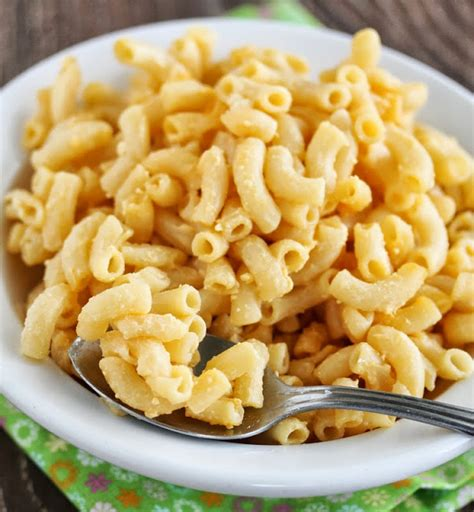 mac and cheese recipe with cottage cheese healthier kraft macaroni and cheese marriage laughter