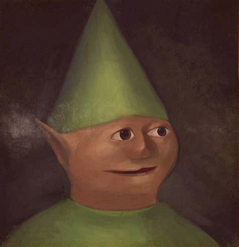 Dank Memes Gnome - gnome child memes