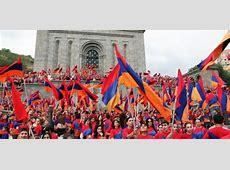 Armenian Flag Wallpaper Armenia Independence Day