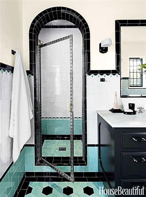 1930 Bathroom Design by 38 Best Vintage Tile Bathrooms Images On