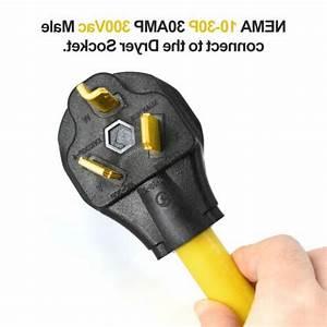 Flexible Welder Adapter Nema 10