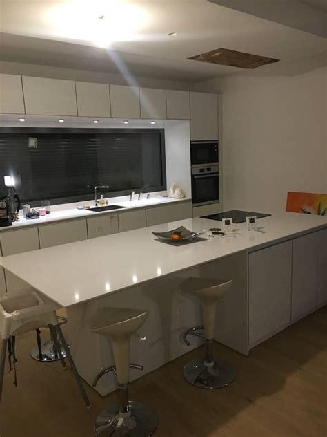 lyon cuisine cuisine blanche laqué lyon 4 69004 cuisiniste haut de