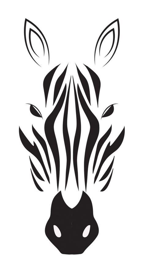 zebra drawing  black white  indulgy tats