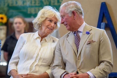 charles didnt marry camilla    place