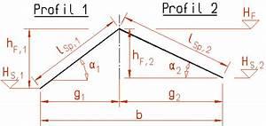 Dachfläche Walmdach Berechnen : dachgeometrie satteldach ~ Themetempest.com Abrechnung