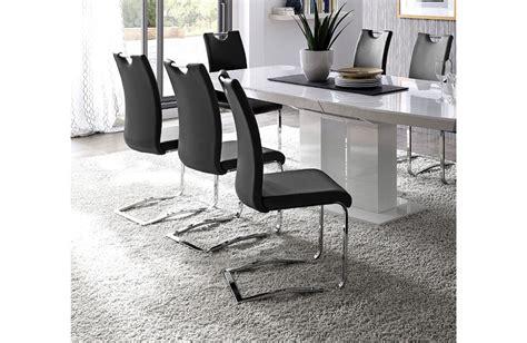 chaise moderne de salle a manger chaise de salle a manger moderne