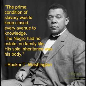 Famous Slavery ... Black Slave Quotes