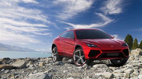 Gambar Mobil Lamborghini Urus by Lamborghini Urus Concept Cars Cars Suv Wallpapers
