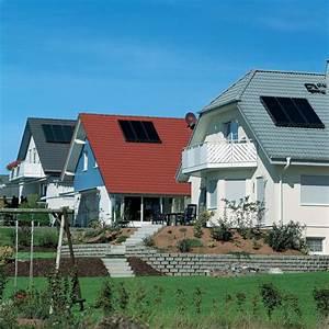 Energie Wasser Erwärmen : sonnenenergie solarthermie und photovoltaik ~ Frokenaadalensverden.com Haus und Dekorationen