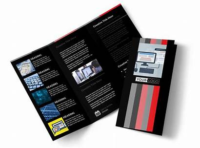 Creative Brochure Web Template Designers Templates Fold