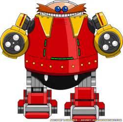 Sonic Generations Death Egg Robot