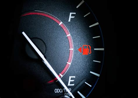 4 Essential Things To Know About Your Car's Fuel Gauge