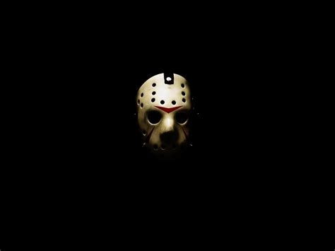 jason voorhees wallpapers wallpapersafari