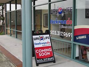 indoor signs signage graphics custom sign company With vinyl letters for outdoor signs