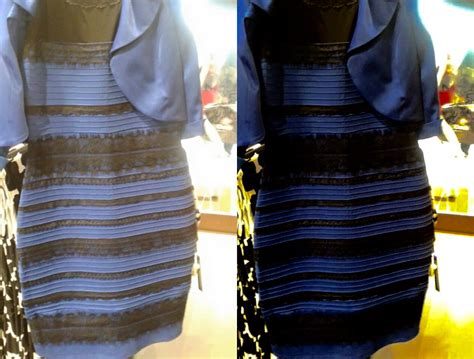 dress black blue white and gold gold and white or blue and black dress debate