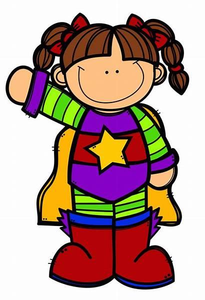 Clip Superhero Teacher Drive Swap Super Clipart
