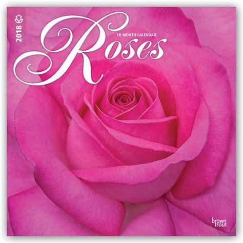 roses calendarios