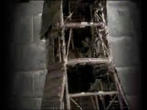Model Siege Tower