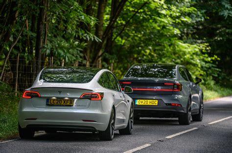 21+ Tesla 3 Vs Polestar 2 Images