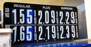 Sign the Petition to Repeal the 23 Cent/Gallon Gas Tax ...