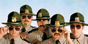 Broken Lizard Starts Campaign To Crowdfund 'Super Troopers ...