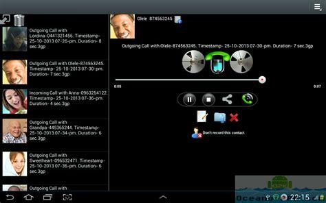 automatic call recorder pro apk free